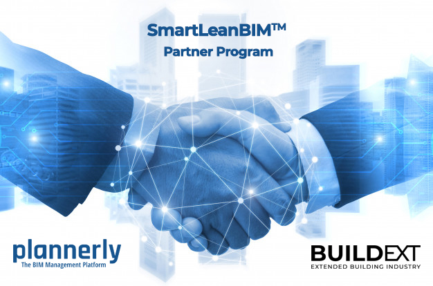 BuildEXT is Plannerly partner