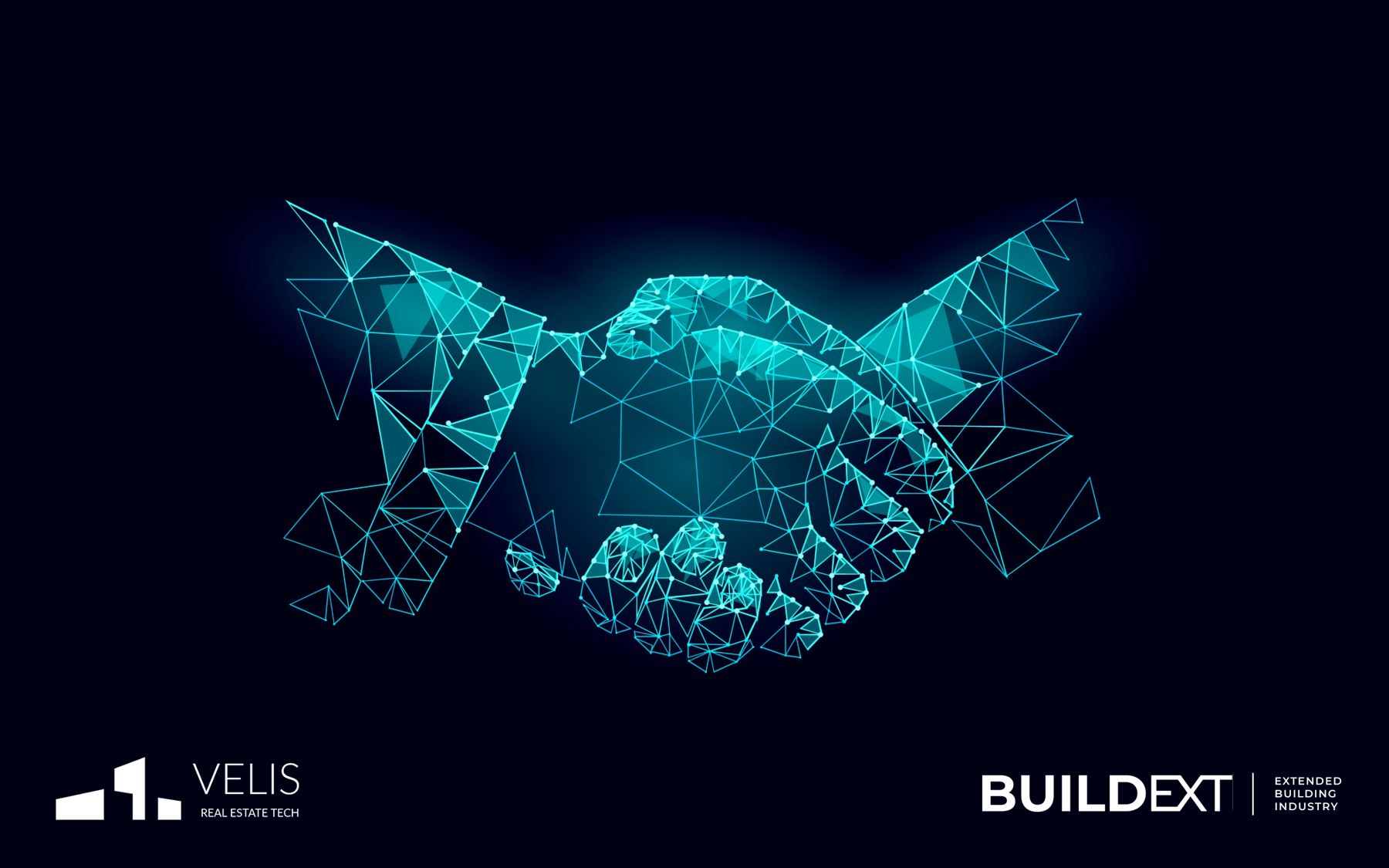 velis-buildext-partnership-featured-image